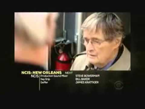 NCIS: Naval Criminal Investigative Service 13.11 (Preview)