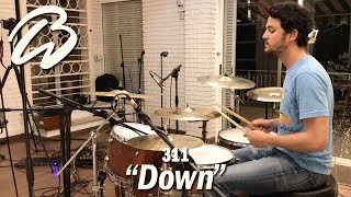 """Down"" - 311 