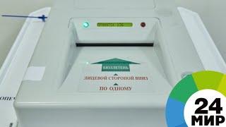 Орлова лидирует на выборах главы Владимирской области после подсчета 20,1% голосов - МИР 24