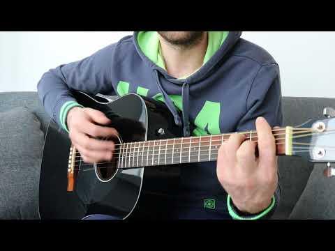 Песни под гитару (Оксана)