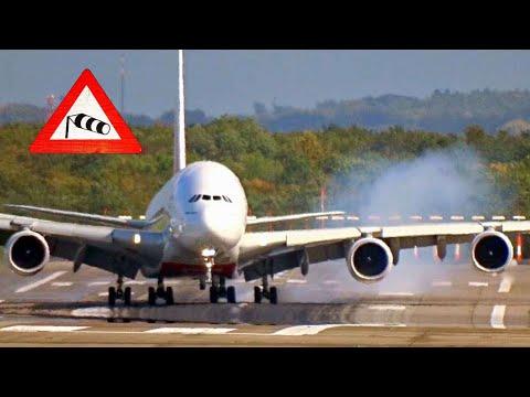 Die Horror-Landung