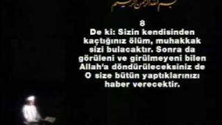 Fatih Çollak - Cuma Suresi