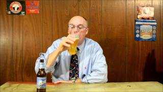 Beer Review   Blue Moon