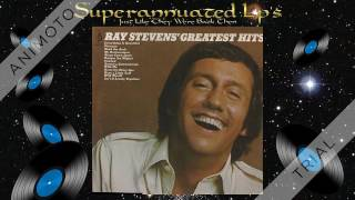RAY STEVENS greatest hits Side One