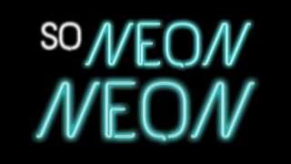 Jonas Brothers - NEON (Lyric Video)