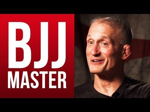 STEVE MAXWELL - BRAZILIAN JIU-JITSU MASTER: Strength Training, Martial Arts And Mobility - Part 1/2