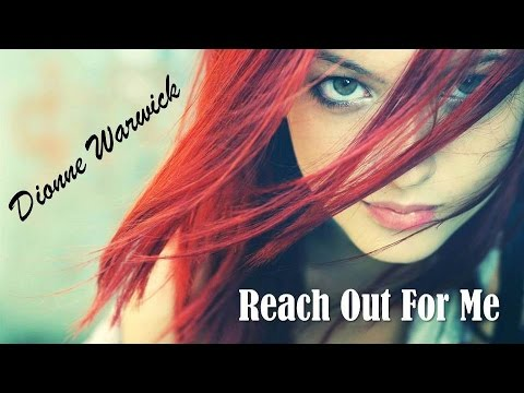 Reach Out For Me Dionne Warwick (TRADUÇÃO) HD (Lyrics Video)