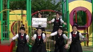stairs*B6 Happiness 佐賀女子高等学校ハンドベルリンガーズ
