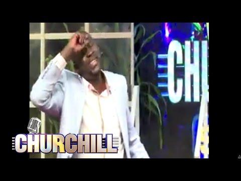 Churchill Show Episode 18