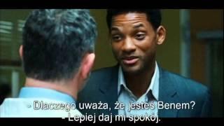 Siedem Dusz  Seven Pounds (2008) Zwiastun PL