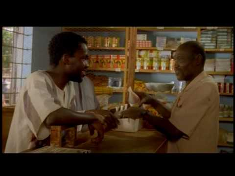 """Oshiwambo film with English captions: No condom, no deal (""""The Shop"""", Scenarios from Africa)"""