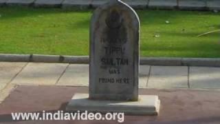 Tipu Sultan�s Death Place