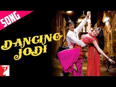 Dancing Jodi