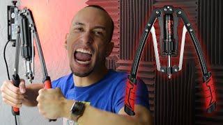 Ulalov Power Twister Arm Exerciser