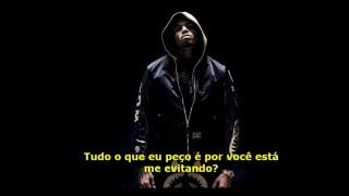 Chris Brown - Matter (Legendado/Tradução)