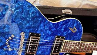 Duesenberg 49er - Redbone Guitar Boutique, San Antonio TX