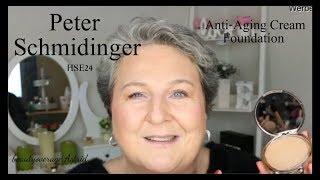 Make Up Technik Von Peter Schmidinger Nachgeschminkt самые