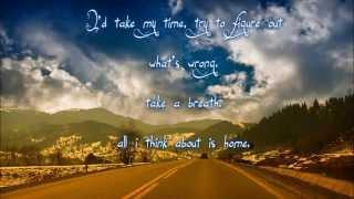 Home - Ryan Sheridan Lyrics