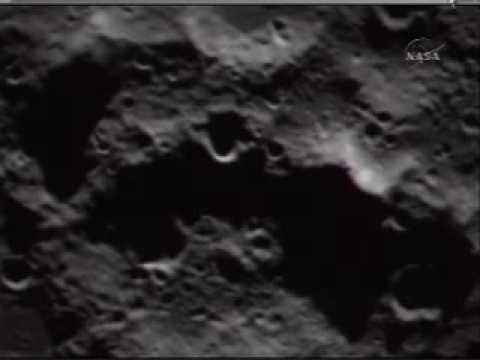 How Did NASA Manage To Make A Moon Bombing Boring?