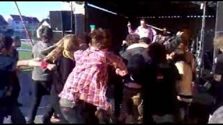 Video Sho-Hay - Brambor @ Hot Dog fest 8