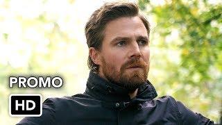 """Сериал """"Стрела"""", Arrow 8x07 Promo """"Purgatory"""" (HD) Season 8 Episode 7 Promo"""
