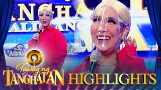 Vice Ganda apologizes to the viewers for being too beautiful | Tawag ng Tanghalan