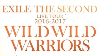 EXILE THE SECOND / www.thesecond #10
