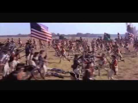The Patriot - Battle of Cowpens