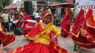 Dharamshala - Himachali Dance