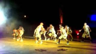 "BSU dancetroupe ""ato ni 56 ""@FINALS malaybalay got talent.finals.."