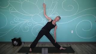 Protected: August 18, 2021 – Amanda Tripp – Hatha Yoga (Level I)