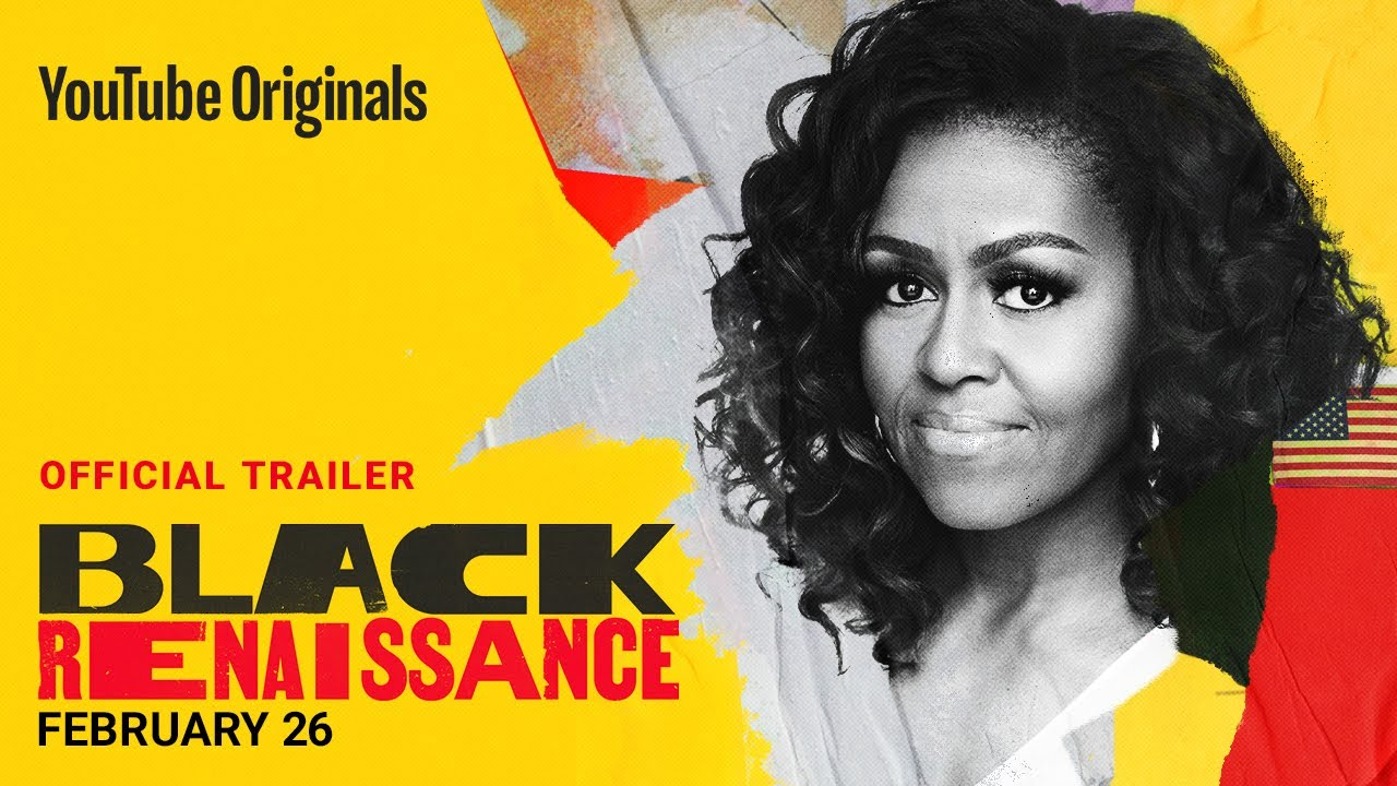 Black Renaissance: The Art and Soul of our Stories | Official Trailer