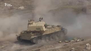 США пригрозили ответным ударом в Сирии / Новости