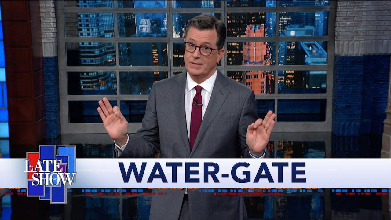 Did Trump Break the Law by Altering Hurricane Dorian Map? thumbnail
