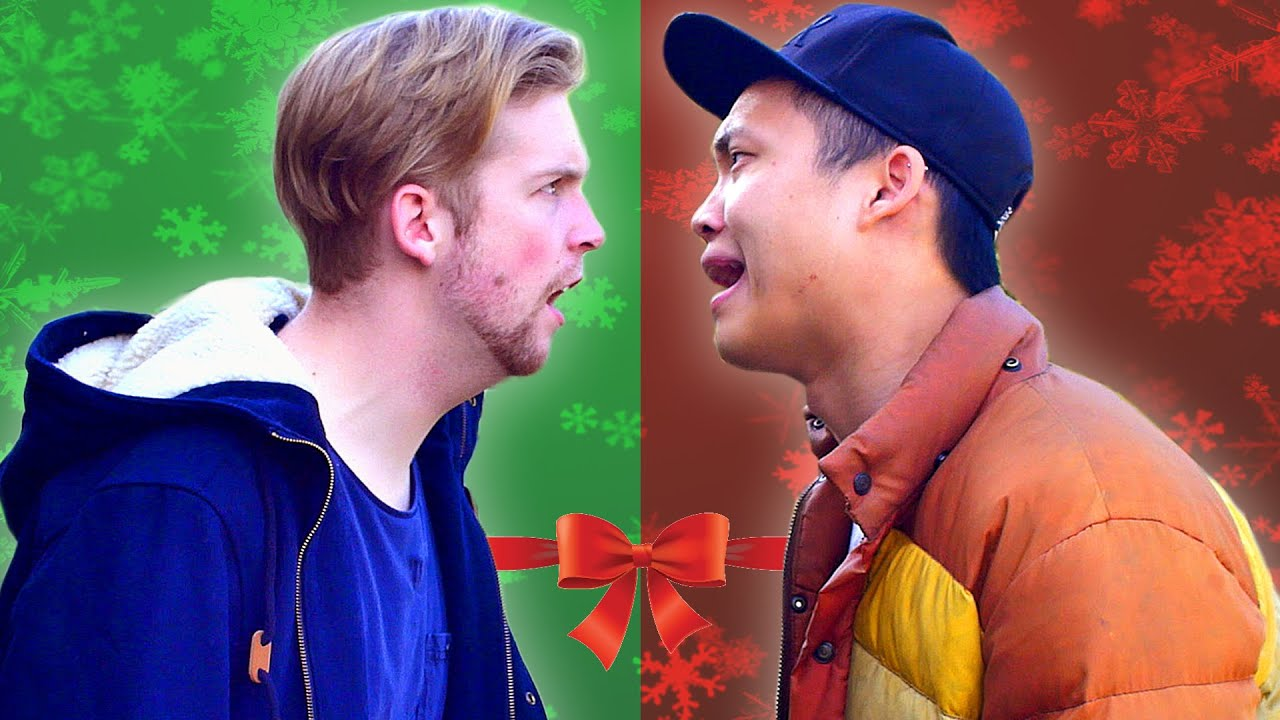 The Best Christmas Movie Of All Time (Trailer) thumbnail