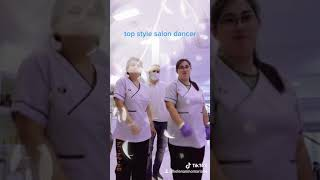 @helenmariano#top Style Dancer Group#girlie And Gehad