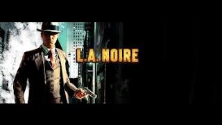 L.A. Noire PL #24 --- Zamordowana sekretarka cz.1 (The Studio Secretary Murder)