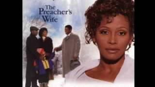 I Love The Lord Whitney Houston Gospel