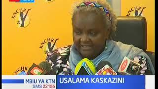 Mhubiri Esther Bonchaberi apotea kufuatia kile kinachotambulika kuwa mzozo wa ardhi