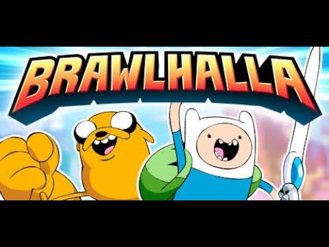 Brawlhalla #6