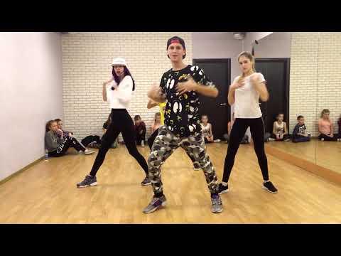 Крутой танец Дима Билан - Держи
