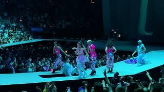 Bloodline [Live 4K HD]   Ariana Grande   Sweetener Tour Boston