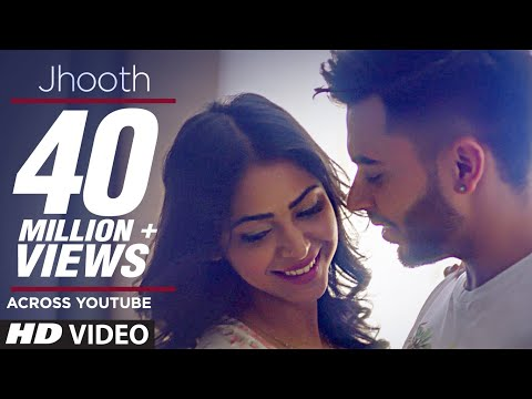 JHOOTH by GITAZ BINDRAKHIA 2017 Video Song