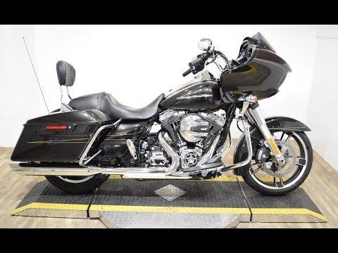 2016 Harley-Davidson Road Glide® Special in Wauconda, Illinois - Video 1