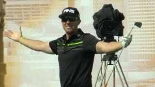 Top 10: Aces of 2013 on PGA TOUR, Champions Tour and Web.com Tour