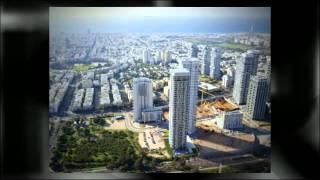 קנדה ישראל, מגדל W-PRIME - לחיות טוב