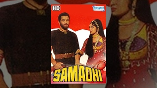 Samadhi High Quality Hindi Full Movie Dharmendra Asha Parekh 70& 39 S Hindi Movie With Eng Subtitles