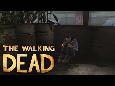 The Walking Dead Season 2 - TĚŽKÉ PRÁCE!  | #9 | České titulky | 1080p