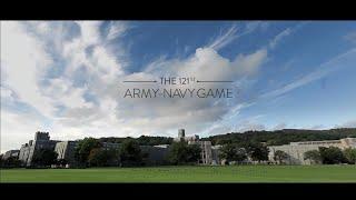NCAAF 2020 Week 15 Navy vs Army