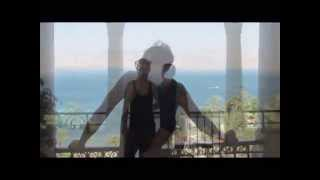 preview picture of video 'The luxurious Scots hotel, Tiberias, Sea of Galilee, Israel. An amazing experience'